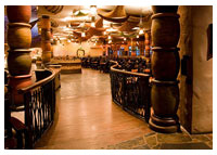 Walt Disney World - Dining - Boma-Flavors of Africa