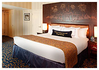 Disneyland Hotel - Guest Rooms - Disney
