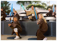 Disneyland - Entertainment - Jedi Training Academy