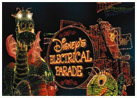 Disneys Magic Kingdom - Main Street U.S.A. - Main Street Electrical Parade