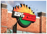 Downtown Disney District - Dining - ESPN Zone