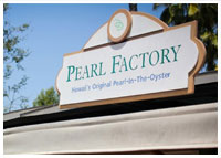 Downtown Disney District - Shopping - Pearl Factory