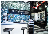 Downtown Disney District - Shopping - Sunglass Icon
