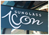 Disneys West Side - Downtown Disney - Sunglass Icon