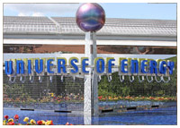 Disney's Epcot - Future World - Ellen's Energy Adventure