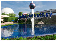 Disney's Epcot - Future World - Universe of Energy