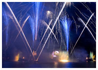 Disney's Epcot - Entertainment - IllumiNations: Reflections of Earth