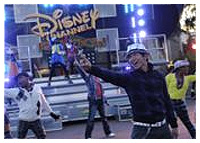 Disneys Hollywood Studios - Entertainment - Disney Channel Rocks!