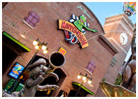 Disneys Hollywood Studios - Backlot - Muppet Vision 3-D