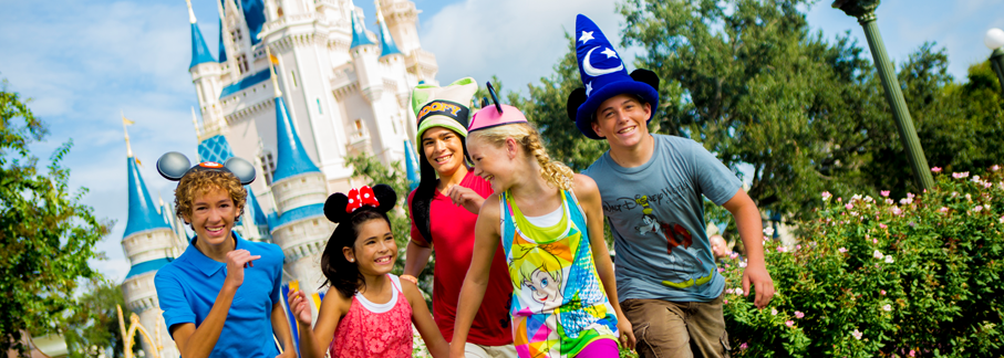 Disney Vacation Packages Walt Disney World Vacations - Disney trip deals